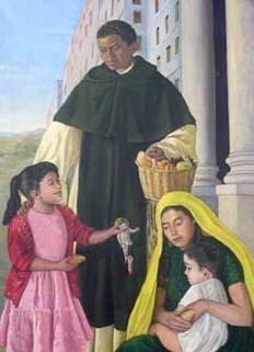 Khấn Thánh Martin (15.09.2011)