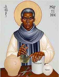 Thánh Martinô : Bài Ca Bác Ái (3-3)