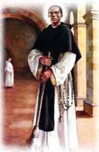 Cuộc đời Thánh Martinô