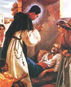 Tiểu Sử Thánh Martin de Porres (1579 – 1639)