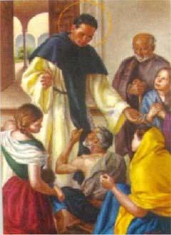 Truyện thánh Martin de Porres: Chương VII