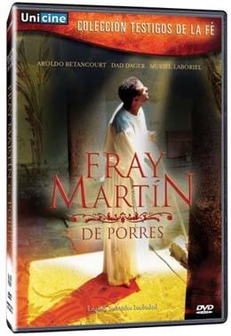 Phim: Thánh Martin de Porres - Tấm Lòng Nhân Ái