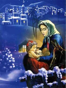 Hy Tế Mùa Giáng Sinh