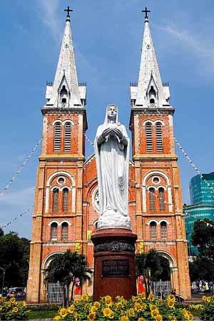 Giáo hội Việt Nam : Về Nguồn (clips)