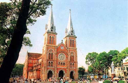 Vương cung Thánh đường Sài Gòn : Tiếng chuông