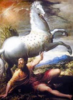 Sa-un, Sa-un… tại sao anh bắt bớ Ta ?
