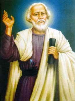 Nghe giảng Chúa nhật 12 năm C (2010)