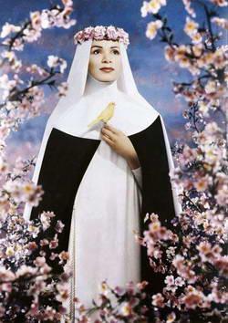 Truyện Thánh Rosa Lima – Vị Thánh tiên khởi của Châu Mỹ