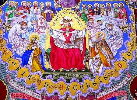 Nghe giảng Chúa nhật 32 năm C (2010 - 2019)