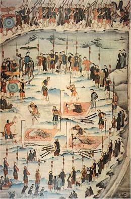 Các thánh Tử Đạo Việt Nam : Dấu Ấn Cuộc Đời