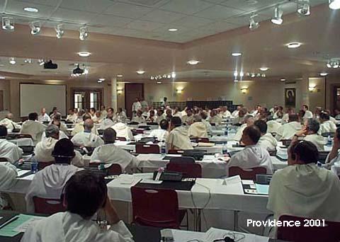Đôi nét về Tổng hội Dòng Đaminh