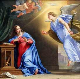 Nghe giảng chúa nhật 04 mùa vọng (2011 - 2020)