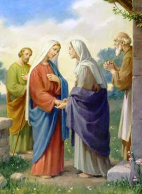 Chúa nhật IV Vọng : Tinh Thần Giáng Sinh (20.12)