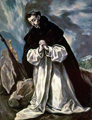 Vị  Thánh Của Kinh Mân Côi