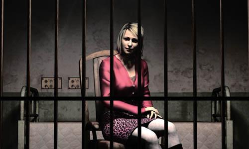 inprison