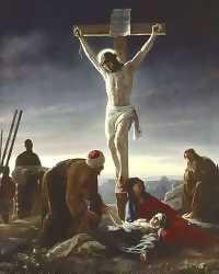 Bài 38: Thánh Giá Cuộc Đời