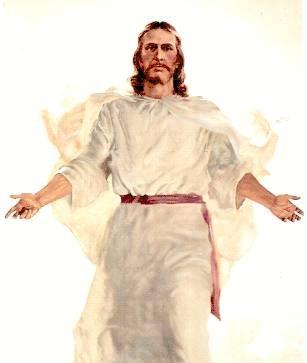 Đức Giêsu: Đấng Kitô của  Thiên Chúa
