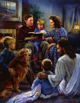 Phần II: Hôn Nhân Và Gia Đình Trong Tân Ước