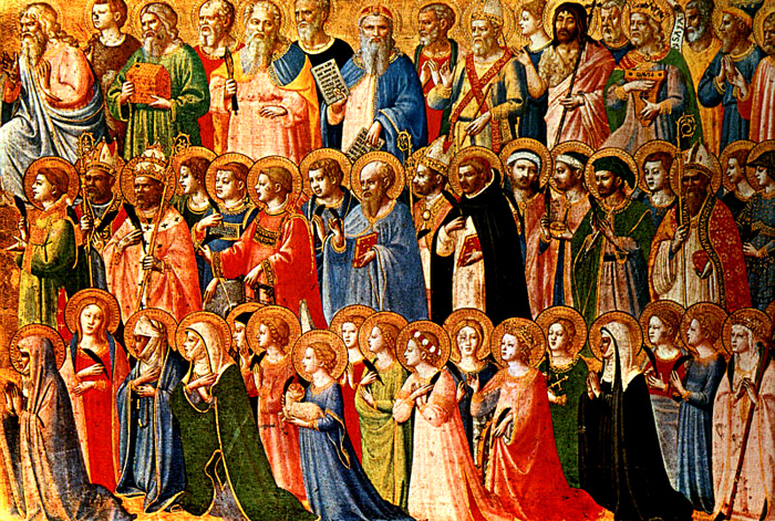 Thánh Gioan Masias - Từ biệt tu viện Madalena