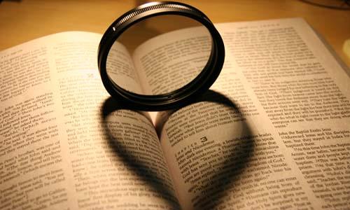 TH online 01: Thánh Kinh là gì?