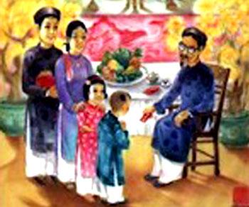 Videos: Giảng lễ Mùng Hai & Ba Tết  (2014 & 2021)